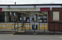 Armthorpe Community Library