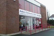 Askern Community Library