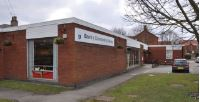 Bawtry Library