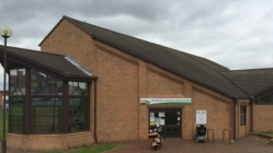Conisbrough Community Library