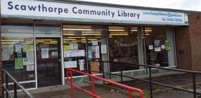 Scawthorpe Community Library