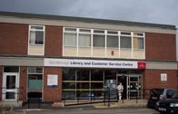 Sprotbrough Community Library