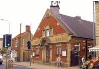 Tickhill Community Library