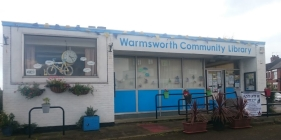 Warmsworth Community Library