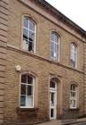 Hebden Bridge Library