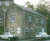 Mytholmroyd Library