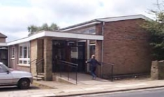 Northowram Library