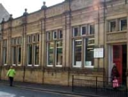 Sowerby Bridge Library