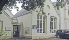 Tenby Library