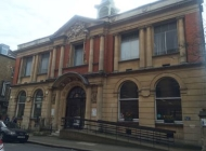 Twickenham Library