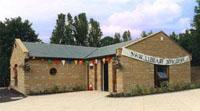 Kirkburton Library