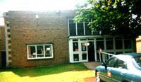 Ravensthorpe Library