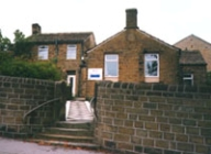Shepley Library and Information Centre