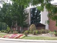 Madonna University Library