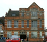 Tonbridge Library