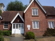 Bearsted Library