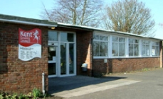 Coldharbour Library