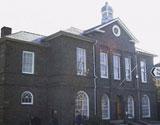 Aberaeron Library