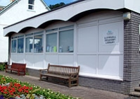Deganwy Library