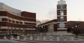 Joyner Library