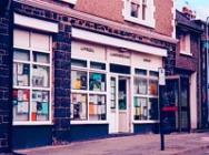 Llanfairfechan Library