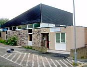 Penmaenmawr Library