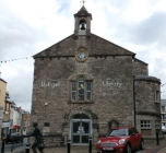 Denbigh Library and Gallery