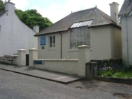 Dalry Library
