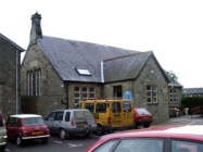Langholm Library