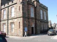 Kirkcidbright Library