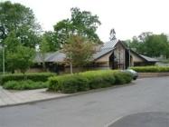 Newton Stewart Library