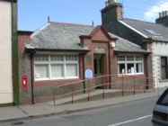 Whithorn Library