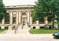 Arlington Hills Branch Library