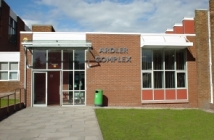 Ardler Library