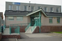 Douglas Community and Library Centre