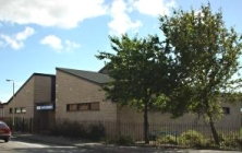 Fintry Community Library