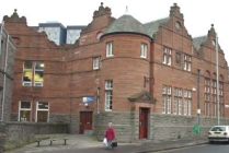 Lochee Community Library