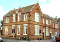 Bexhill Library