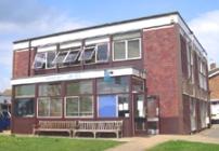 Hailsham Library