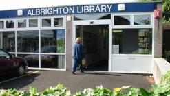 Albrighton Library