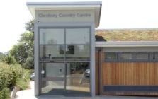 Cleobury Mortimer Library