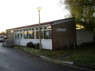 Market Weighton Library
