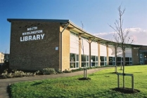 North Bridlington  Library