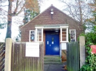 North Ferriby Library