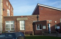 Withernsea Library
