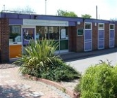 Kiveton Park Community Library