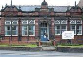 Rawmarsh Community Library