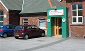 Thurcroft Community Library