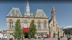 Bishop Auckland Library