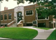 Hamline Midway Branch Library